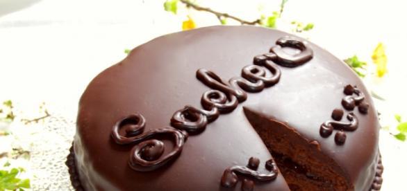 Torta Sacher - Dosi e preparazione