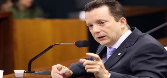 Celso Russomano deputado federal (Foto/reprodução)