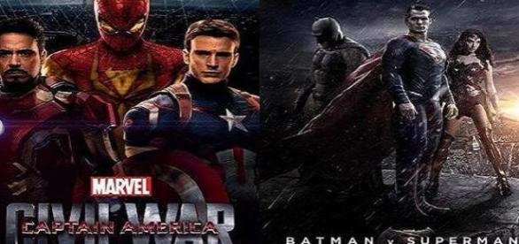 ¿Civil War o Dawn of Justice? ¿Qué elegís?