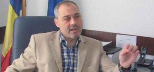 Fostul director al CJAS Constanţa