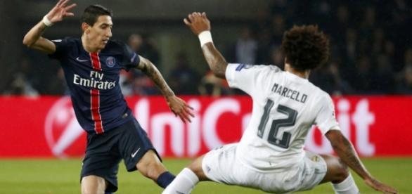 Ida de Champions en Francia. Crédito: Reuters.