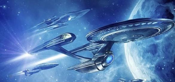 La nueva serie de 'Star Trek' se estrenará en 2017