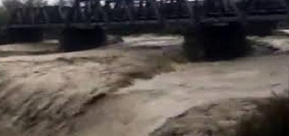 Maltempo in Calabria, gravi i danni