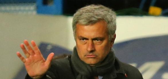 Mourinho e o paradigma da terceira época