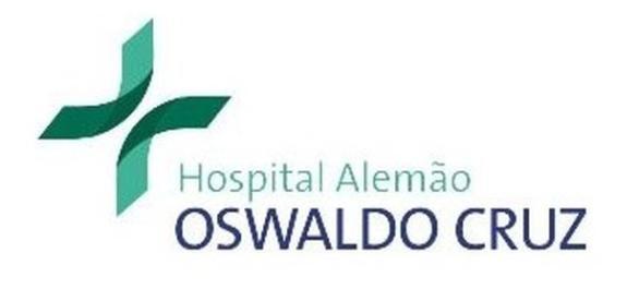 Novas oportunidades de trabalho no hospital