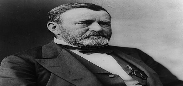 Ulysses S.Grant, 18th President of the U.S.