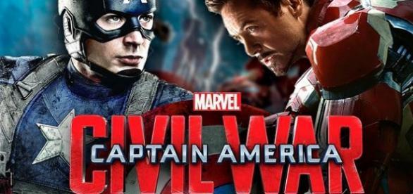 Civil War y el Registro de Superhéroes