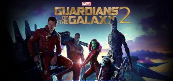Imagen de Star Lord para Guardianes de la Galaxia