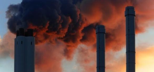 Inquinamento: Italia con 84.400 morti