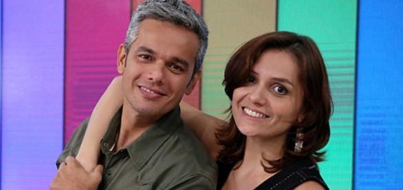 Monica Iozzi fica de fora da vinheta da Globo