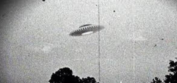 Nel 1801 il primo avvistamento ufo documentato