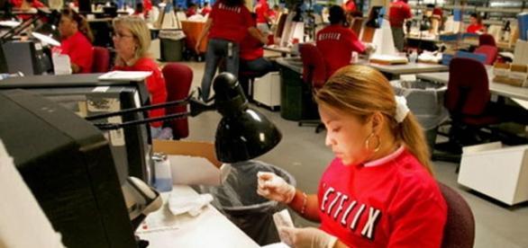 Netflix oferece vagas para brasileiros