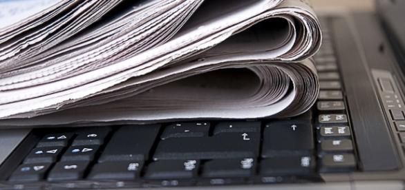 Oportunidade de trabalho para jornalistas