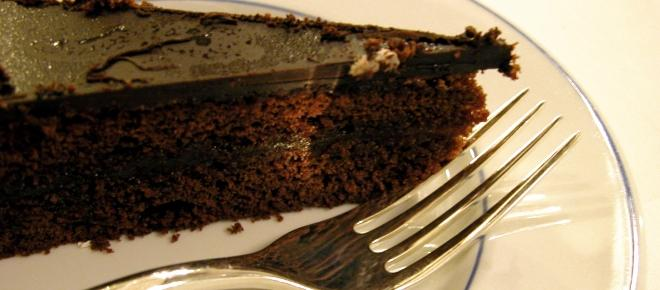 Jesienno-zimowe ciasto dla cierpiących z powodu chandry i braku humoru