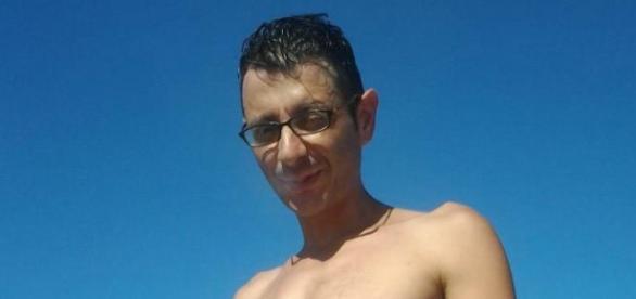 Aniello D'Avino, il 34enne morto folgorato
