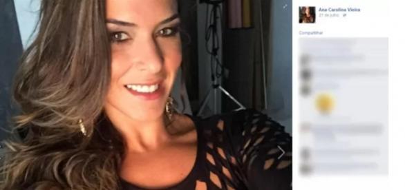 Candidata à 'Bailarina do Faustão' é assassinada