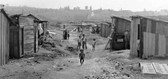 Ibirapuera já abrigou 200 famílias em favela