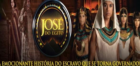 """""""José do Egito"""", de escravo a governador"""