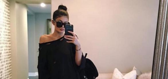 Kylie Jenner bald im Fernsehen