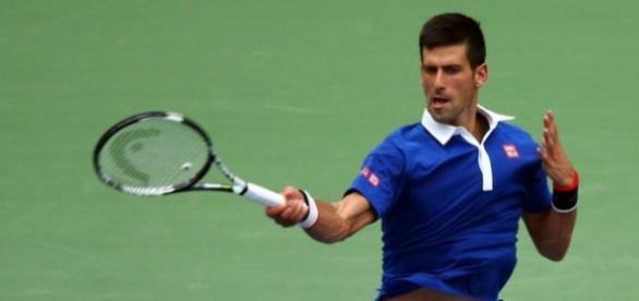 Novak Djokovic impressiona pelo nível alcançado