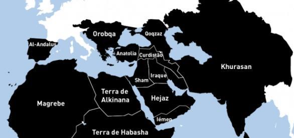 Portugal é um dos países pretendidos.