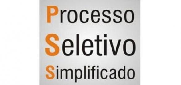 Processo seletivo em Itabira_Mg