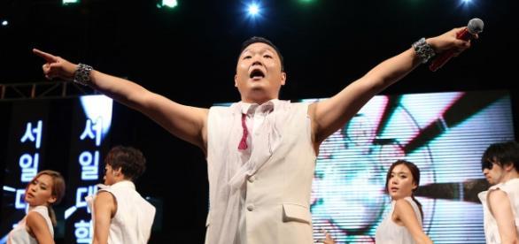 Psy terá sucesso como conseguiu com Gangnam Style?