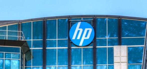 Sede da HP na Califórnia - EUA