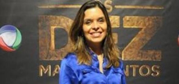 Autora de 'Os Dez Mandamentos' focará na bíblia
