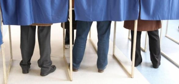 Bureau de vote - vote des etrangers elections locales