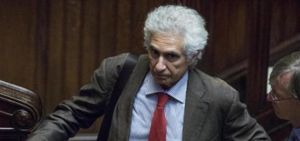 Corradino Mineo, ex senatore pd