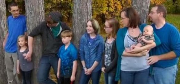 Família Walla quer partilhar sua história