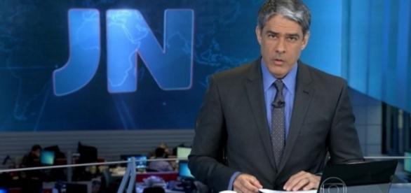 Jornal Nacional leva três surras seguidas