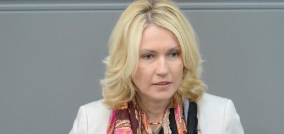 Unser Autor kommentiert zu Manuela Schwesig (SPD)