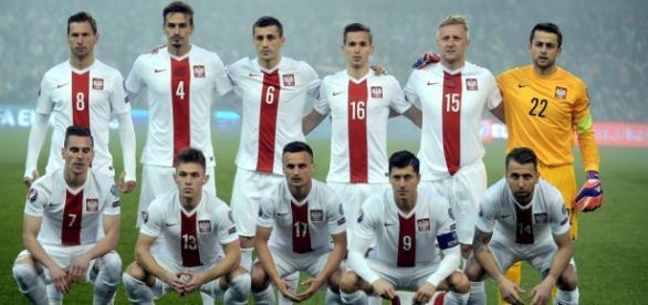 Reprezentacja Polski awansowała w rankingu FIFA