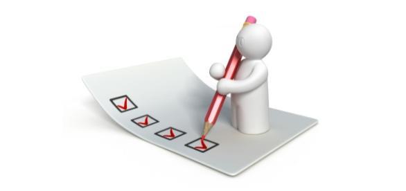 Sondaggi elettorali politici di EMG e Piepoli