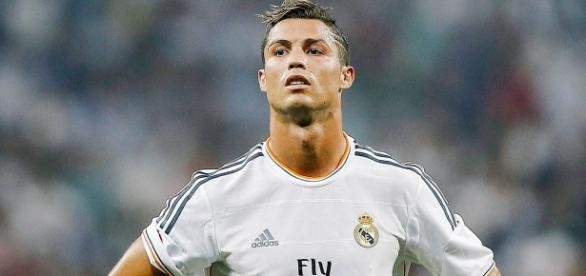 Cristiano Ronaldo não gosta muito de Neymar.