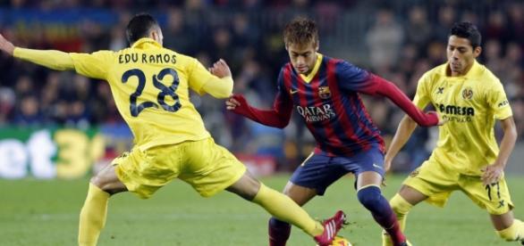 Neymar y Suarez seguirán siendo los referentes