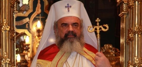 Patriarhul Daniel, reprezentant BOR