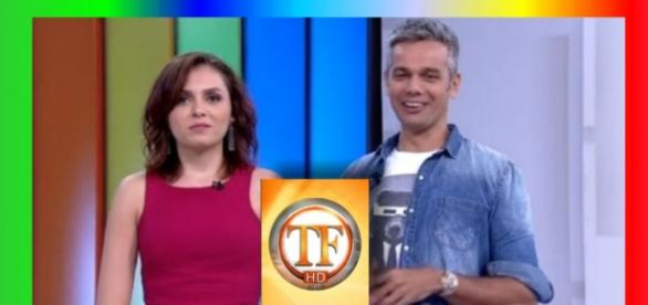 Vídeo Show se transforma em TV Fama