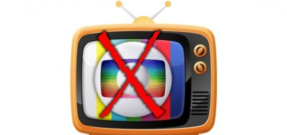 Boicote à Globo derruba audiência da emissora