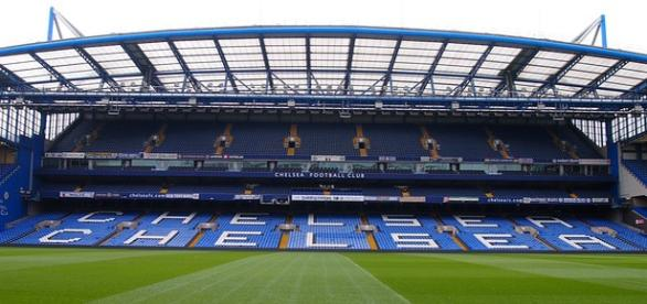 Chelsea's home ground. Credit: ahundt/Pixabay
