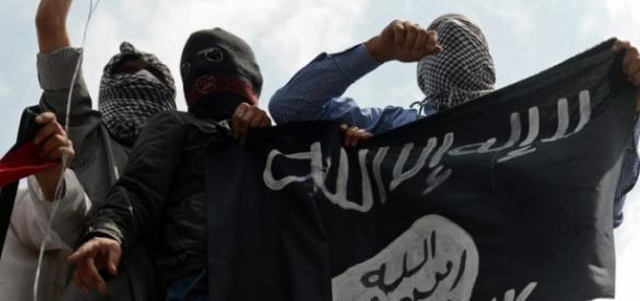 Estado Islâmico está cada vez mais ativo.