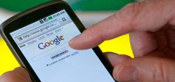 Google considering custom smartphone chips.