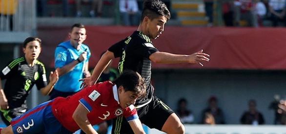 Gran Selección Mexicana Sub-17