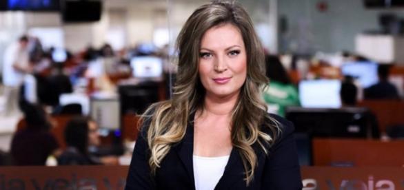 Jornalista confirma demissão da Veja
