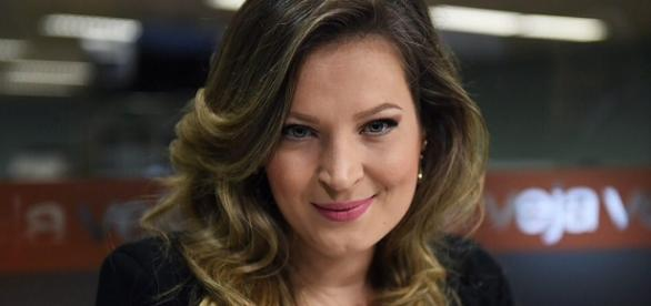 Jornalista da Veja é demitida após denúncia