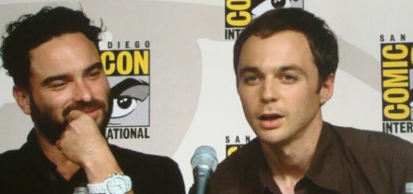 Parsons als Leonard und Galecki als Sheldon?