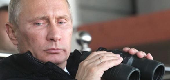 Vladimir Putin avertizeaza doua noi state
