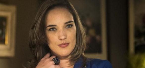 Adriana Birolli recusa ser destaque na Record